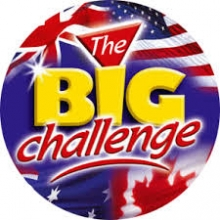 The Big Challenge Logo